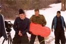 Snow Trip, Vol. 5 - Big Bear picture 1