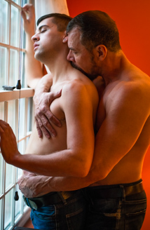 Josh Stone & Max Sargent Picture