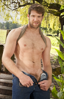 Colby Keller Picture