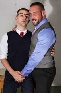 Josh Stone & Myles Landon  Picture