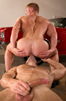 Auto Erotic Part 1 Picture
