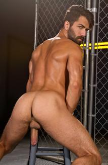 Adam Ramzi Picture