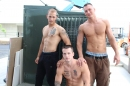 Chase, Craig Cameron & Quentin Gainz picture 9