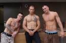 Chase, Craig Cameron & Quentin Gainz picture 15