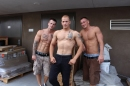 Chase, Craig Cameron & Quentin Gainz picture 16