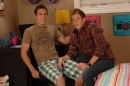 Hayden Russo, Ryan Andrews picture 1