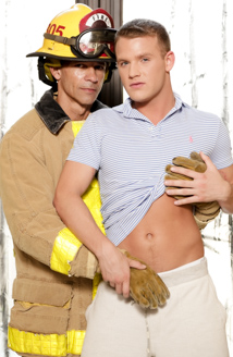 Brandon Wilde & Rodney Steele Picture