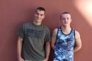 Princeton & Dominic picture 1