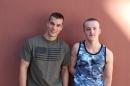 Princeton & Dominic picture 2