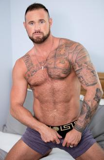 Michael Roman Picture