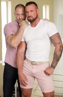 D.Arclyte & Michael Roman Picture