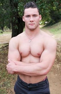 Jesse Kovac Picture