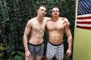 Alex James & Johnny B picture 29